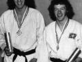 Bill Leigh & Steve Billett