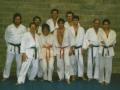 City University club circa 1985
