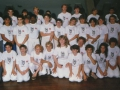 Steve Billett's London Youth Games winning squad