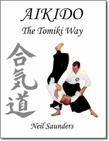 Aikido - The Tomiki Way'